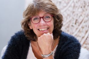 Ingrid Bakker In BaLan-ce